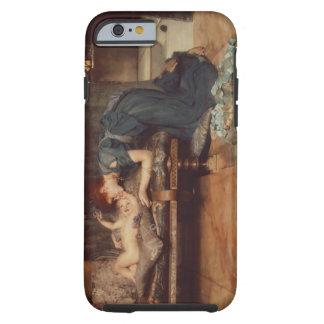 Alma-Tadema | An Earthly Paradise, 1891 Tough iPhone 6 Case
