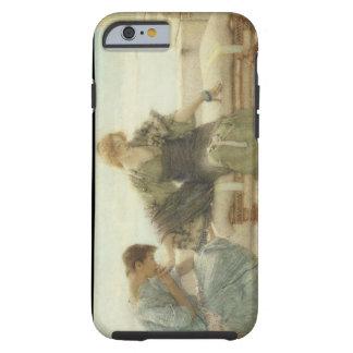 Alma-Tadema | Ask me no more, 1886 Tough iPhone 6 Case