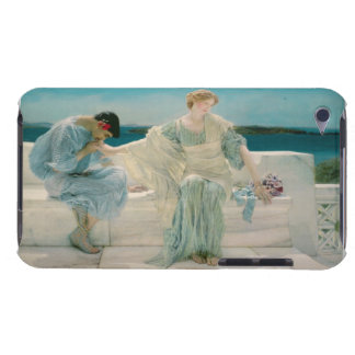 Alma-Tadema | Ask me no more, 1906 Case-Mate iPod Touch Case
