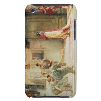 Alma-Tadema | Caracalla: AD 211, 1902 Case-Mate iPod Touch Case