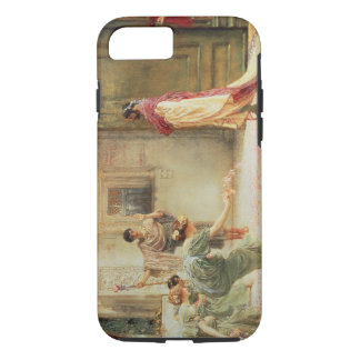 Alma-Tadema | Caracalla: AD 211, 1902 iPhone 8/7 Case