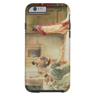 Alma-Tadema | Caracalla: AD 211, 1902 Tough iPhone 6 Case