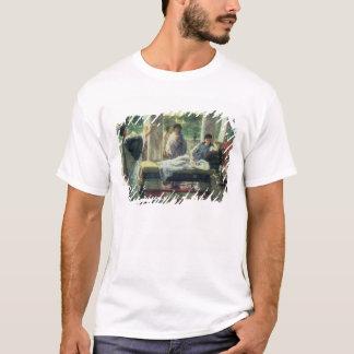 Alma-Tadema | Catullus Reading his Poems T-Shirt