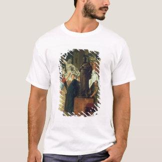 Alma-Tadema | Dealer in Statues T-Shirt