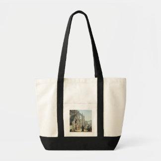 Alma-Tadema el | Fausto y margarita, 1857