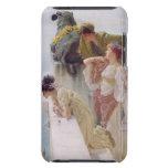 Alma-Tadema el | una esquina de ventajoso, 1895 Funda Para iPod De Case-Mate