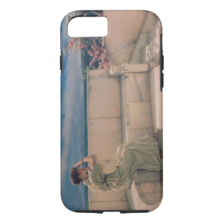 Alma-Tadema | Expectations, 1885 iPhone 7 Case