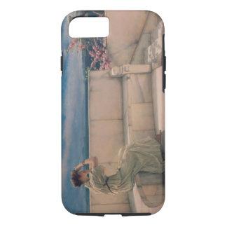 Alma-Tadema | Expectations, 1885 iPhone 8/7 Case