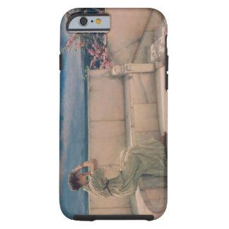 Alma-Tadema | Expectations, 1885 Tough iPhone 6 Case
