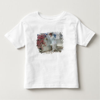 Alma-Tadema | Her eyes are with her thoughts� Toddler T-shirt