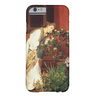 Alma-Tadema | In the Peristylum, 1866 Barely There iPhone 6 Case