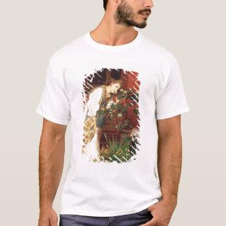 Alma-Tadema | In the Peristylum, 1866 T-Shirt