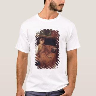 Alma-Tadema | Lesbia Weeping over a Sparrow T-Shirt