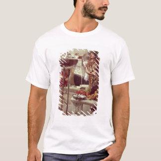 Alma-Tadema | Preparations in the Colosseum, 1912 T-Shirt