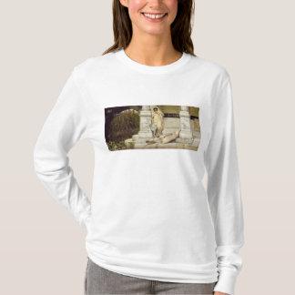 Alma-Tadema | Roman Fisher Girl, 1873 T-Shirt