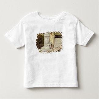 Alma-Tadema | Roman Fisher Girl, 1873 Toddler T-shirt