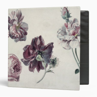 Alma-Tadema | Roses 3 Ring Binder