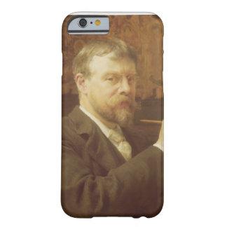 Alma-Tadema | Self Portrait, 1897 Barely There iPhone 6 Case