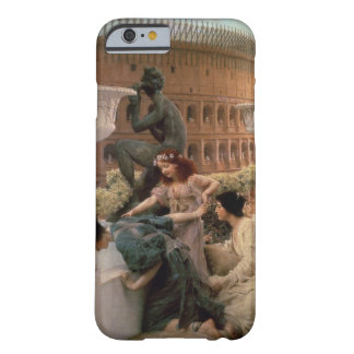 Alma-Tadema | The Coliseum, 1896 Barely There iPhone 6 Case