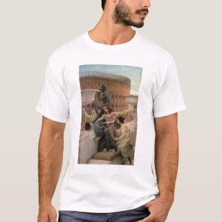Alma-Tadema | The Coliseum, 1896 T-Shirt