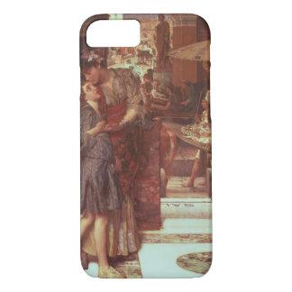 Alma-Tadema | The Departure, 1880 iPhone 8/7 Case