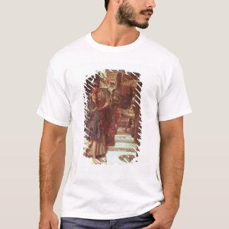 Alma-Tadema | The Departure, 1880 T-Shirt