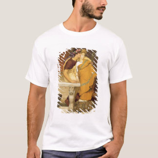 Alma-Tadema | The Mirror, 1868 T-Shirt