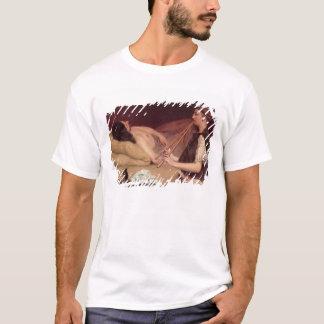 Alma-Tadema | The Siesta, 1868 T-Shirt