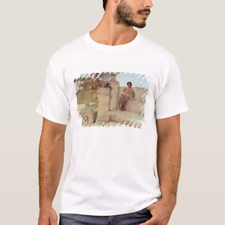 Alma-Tadema | The Voice of Spring, 1908 T-Shirt