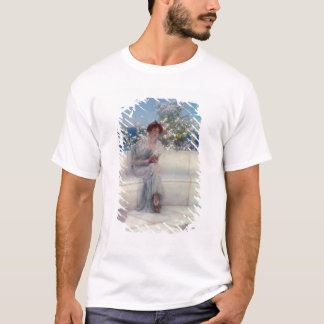 Alma-Tadema | The Year is at the Spring T-Shirt