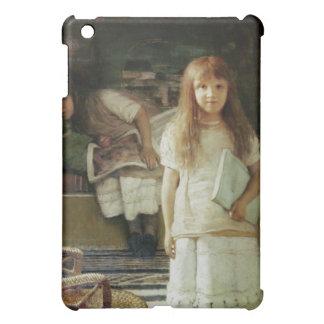 Alma-Tadema | This is our Corner, 1873 iPad Mini Cases