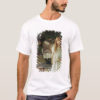 Alma-Tadema | This is our Corner, 1873 T-Shirt