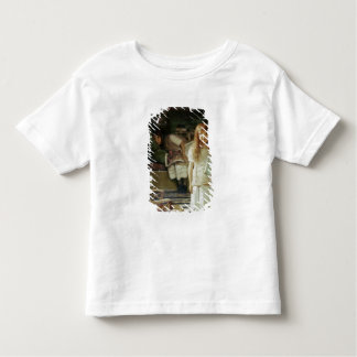 Alma-Tadema | This is our Corner, 1873 Toddler T-shirt