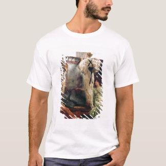 Alma-Tadema | Who Is It?, 1884 T-Shirt