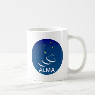 ALMA TAZA DE CAFÉ