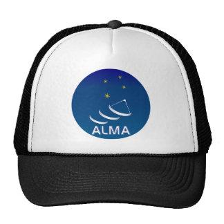 ALMA TRUCKER HAT