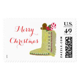 Almacenamiento del navidad del nativo americano envio