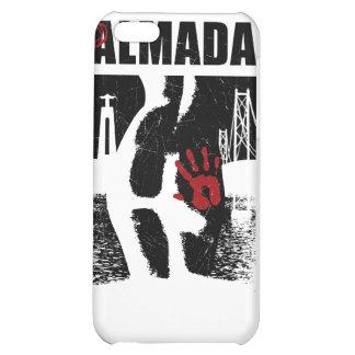 Almada iPhone 5C Cases