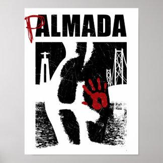 Almada Poster