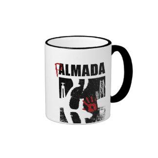 Almada Ringer Mug