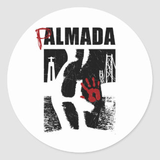 Almada Stickers