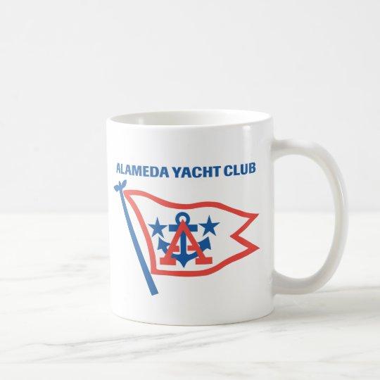 Almada YC with Text.pdf Coffee Mug