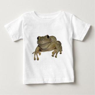 Alma's Frog Baby T-Shirt