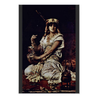 Alme By Sichel Nathaniel (Best Quality) Poster
