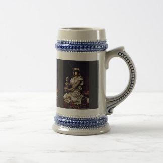 Alme de Sichel Nathaniel la mejor calidad Taza De Café