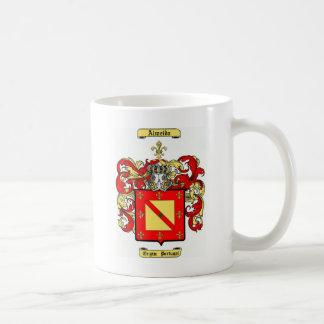 Almeida Taza De Café