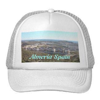 Almería España Gorras De Camionero