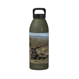 Almeria Spain Drinking Bottle