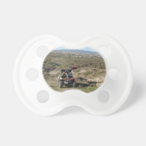 Almeria Spain Baby Pacifiers
