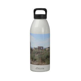 Almeria Spain Reusable Water Bottle